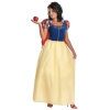 Snow White Deluxe Adult Costume